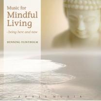 Henning Flintholm - Music for mindful living - CD