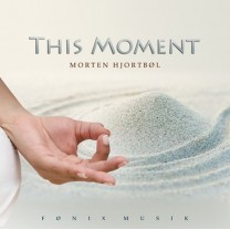 Morten Hjortbøl - This moment - CD