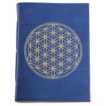 Livets blomst Notesbog