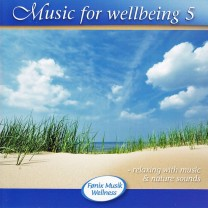 Music for wellbeing 5 - CD