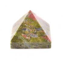 Unakit Pyramide