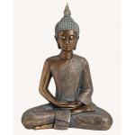 Thailandsk  Buddha 43 cm