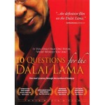 10 questions for the Dalai Lama - DVD