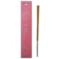Rose - Japansk røgelse