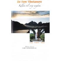 De fem tibetanere - DVD