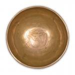 Tibetansk syngeskål 900-1000 gram OHM