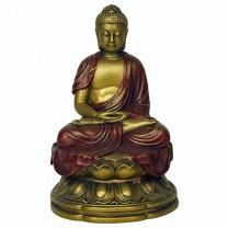 Buddha Dhyana Mudra