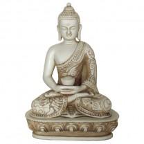 Buddha i meditation