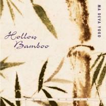 Deva Yoko - Hollow bamboo CD