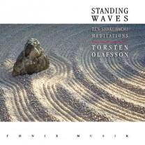 Torsten Olafsson - Standing waves CD