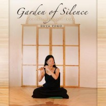 Deva Yoko - Garden of silence CD