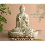 Japansk Amithaba Buddha