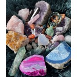 Krystaller - Sten