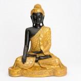 Thailanske Buddha statuer