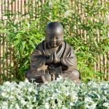 Buddha havestatuer