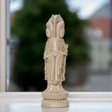 Buddha Kuan-Yin figurer
