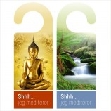 Meditation diverse